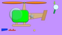 Shape Toddler Puzzle screenshot 4/4