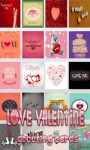 Love Valentine Greeting Cards screenshot 3/6