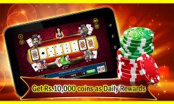 Maang Patta-Single Card Poker screenshot 2/5