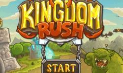 The Kingdom Rushh screenshot 1/4