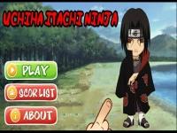 Uchiha Itachi Ninja screenshot 1/3