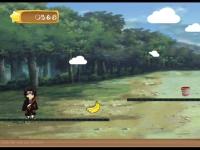 Uchiha Itachi Ninja screenshot 2/3