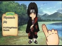 Uchiha Itachi Ninja screenshot 3/3