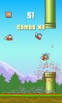 Crazy Bird Crush screenshot 3/5