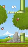 Crazy Bird Crush screenshot 5/5