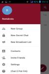 Free Online Chat O Pat Rooms screenshot 2/5