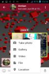 Free Online Chat O Pat Rooms screenshot 4/5