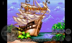 Pirates Gold screenshot 1/4