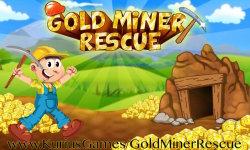 Gold Miner Rescue screenshot 1/5