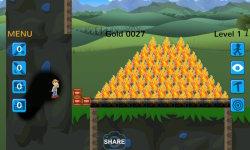 Gold Miner Rescue screenshot 2/5