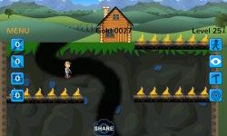Gold Miner Rescue screenshot 4/5