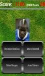 Football Quiz Star screenshot 2/4