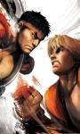 Street Fighter Alpha Game screenshot 1/6
