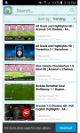 Sport Video Search and Watch screenshot 2/4