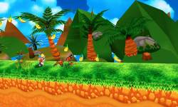 Super Monkey Run Banana Jungle screenshot 2/6