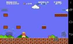Super Mario Bros Beta screenshot 1/6