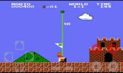 Super Mario Bros Beta screenshot 2/6