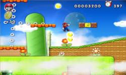 Super Mario Bros Beta screenshot 4/6