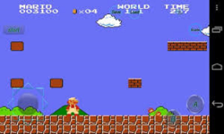 Super Mario Bros Beta screenshot 5/6