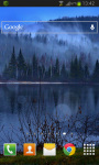Lake nature Live Wallpaper screenshot 2/2