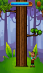 The Woodman Land - Tree cutter game for toddler screenshot 3/5