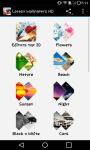 Latest Wallpapers HD screenshot 1/2
