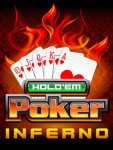Holdem Poker Inferno_xFree screenshot 2/4