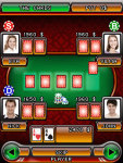 Holdem Poker Inferno_xFree screenshot 3/4