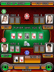 Holdem Poker Inferno_xFree screenshot 4/4