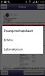 Orfeus voor zwangeren professional screenshot 2/6