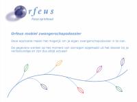 Orfeus voor zwangeren professional screenshot 5/6