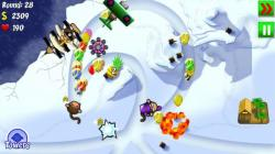 Bloons TD 4 select screenshot 1/3