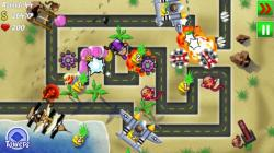 Bloons TD 4 select screenshot 2/3