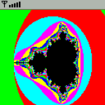 PhoneFractal screenshot 1/1