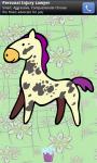 My Little Horse Free screenshot 1/6