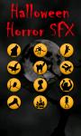 Halloween Horror SFX Free screenshot 1/1