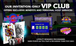 Platinum Play Mobile Casino  screenshot 3/5
