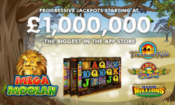 Platinum Play Mobile Casino  screenshot 4/5