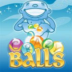 Crazy Balls Free screenshot 1/2