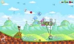 Angry Birds screenshot 3/5