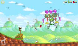 Angry Birds screenshot 4/5