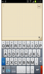 TSwipe-Pro keyboard screenshot 1/4