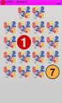 1-2-3 Numbers Match-up Game screenshot 3/6