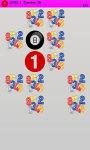 1-2-3 Numbers Match-up Game screenshot 5/6