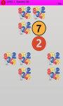 1-2-3 Numbers Match-up Game screenshot 6/6