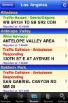 CHP Traffic screenshot 1/1