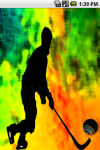 Super Air Hockey screenshot 1/4