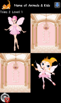 Princess and Fairy Games screenshot 1/6