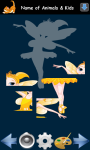 Princess and Fairy Games screenshot 3/6