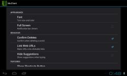 Talker Services screenshot 3/5